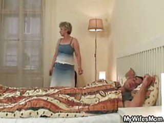 porn videos Nasty granny..