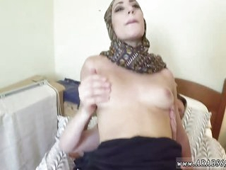 Mature arab mom and friend's..
