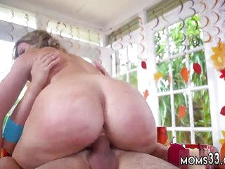 Fit mom and mature milf..