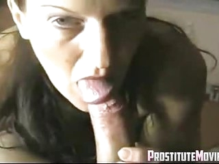 POV Mature wife gives head..
