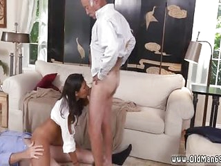 Old mature gangbang and milf..