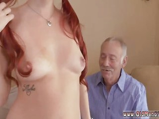 Old fat mature anal and..