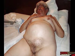 LATINA GRANNY Fat latinas..