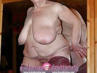 ILoveGrannY Amateur Granny..