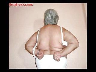 HelloGrannY Latin Granny..