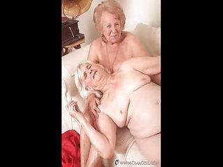 OmaGeiL Fatty Horny Granny..