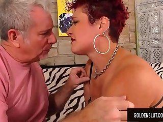 Older Slut Scarlett O Ryan..