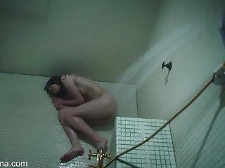 Misato Morita nude  The..