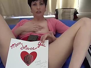 Mammas homemade ribald..