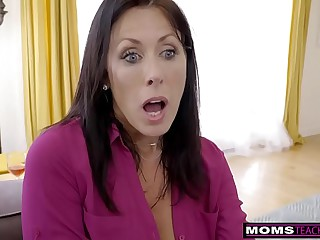 MomsTeachSex - Step Mom And..