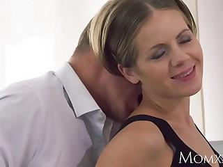 MOM Intimate lovers sensual..