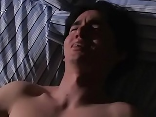 Mom forced to suck sons dick