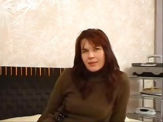 Lana (40 years old) russian..