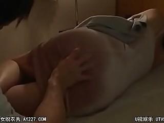 Japanese Mom Adolescent