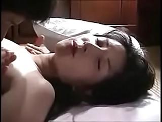 Japanese Classic Mom