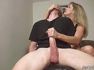 Young step mom's sex..