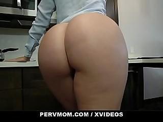 PervMom - Big Ass Blonde..