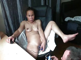 Asian mature from..