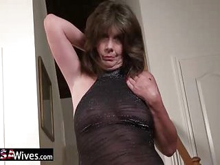 USAWives horny mature lady..