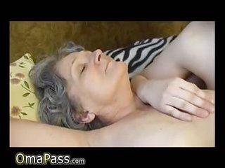 OmaPass amateur mature..