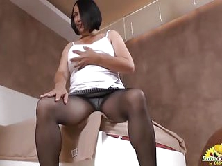 LatinChili Mature Latina..