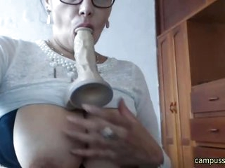 Hot mature fucking and..