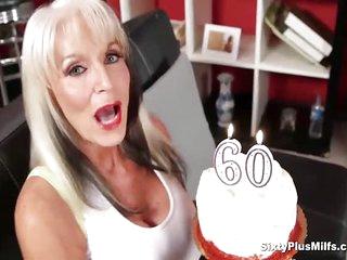 Anal Porno Busty Mature..