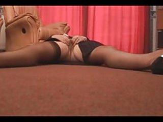 xxx video granny in..