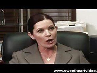 sex movie Lesbian Boss Takes..