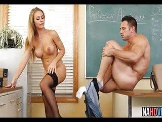 After School Big Tits..