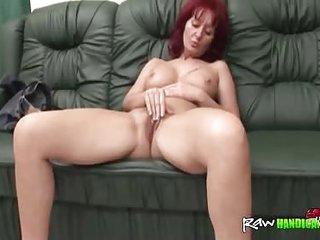 Masturbation Big Tits..
